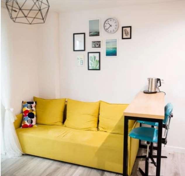 Как однокомнатная квартира превратилась в трехкомнатную