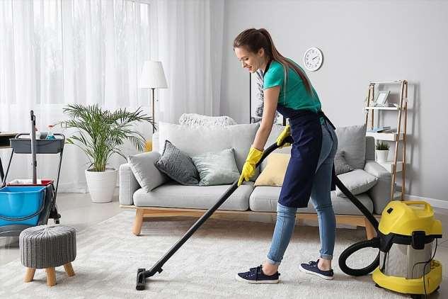 Генеральная уборка в квартире для защиты от коронавируса. Как правильно и как часто проводить?