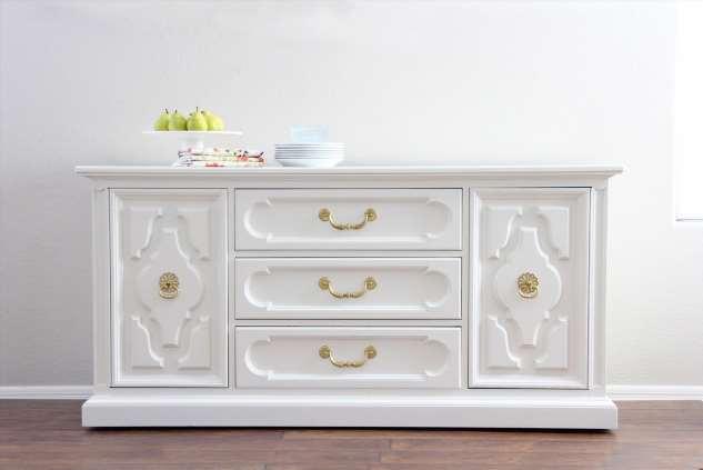 Правильные цвета для окраски мебели