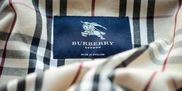 Известный бренд модной одежды Burberry становится «зелёным»