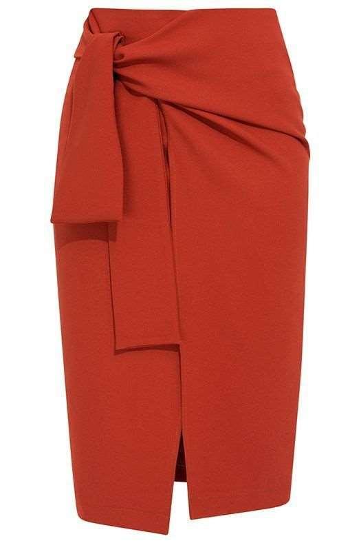 Модные фасоны юбок, которые необходимо сшить