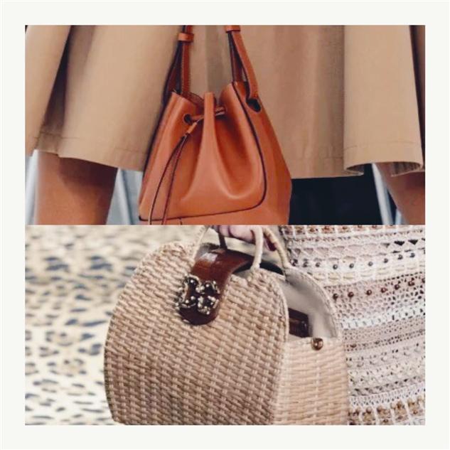 Какую сумку выбрать на лето 2020: самые модные и универсальные варианты