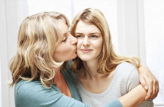 Какие заболевания дочери наследуют от своих матерей