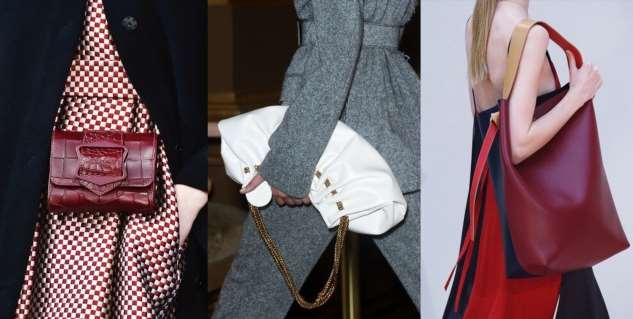 Манера носить сумку может рассказать о характере человека