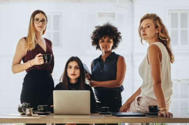 Женский коллектив: какие с этим связаны стереотипы