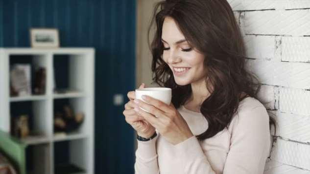 Как частое употребление кофе влияет на женское здоровья