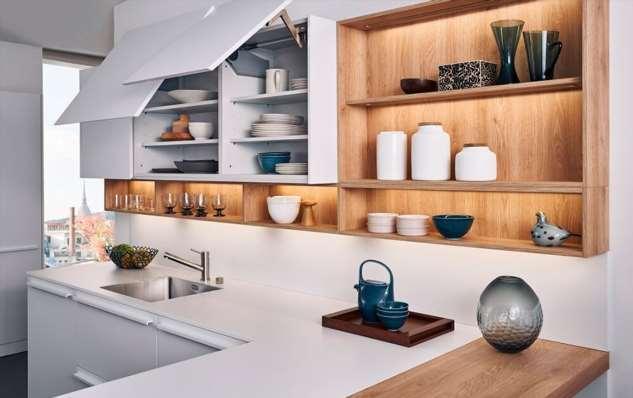 10 вещей, которых нет на кухне у хорошей хозяйки