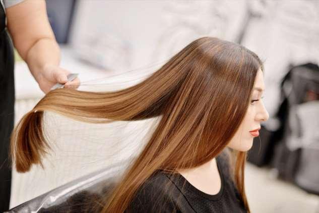 Как ламинировать волосы в домашних условиях и получить желанный результат за короткое время
