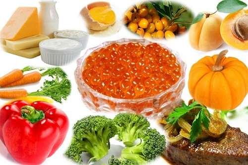 Женский витамин — витамин Е