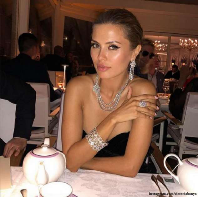 Виктория Боня рассказала о романе с насильником