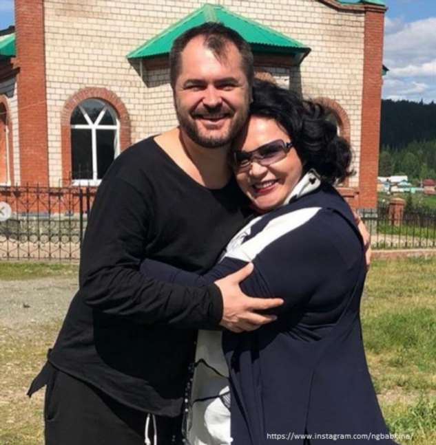 Надежда Бабкина заявила, что снова влюбилась