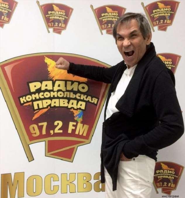 Бари Алибасов пропал без вести