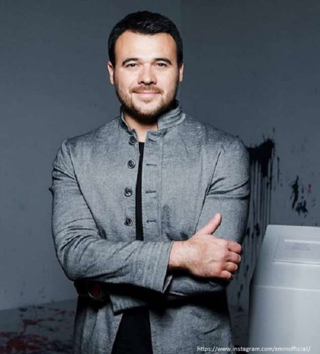 Эмин Агаларов собирается взыскать миллионы со своего партнера