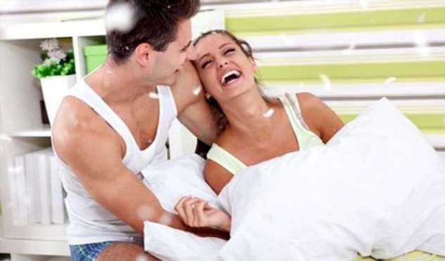 Когда вы встречаете своего человека, то понимаете, насколько любовь бывает легкой