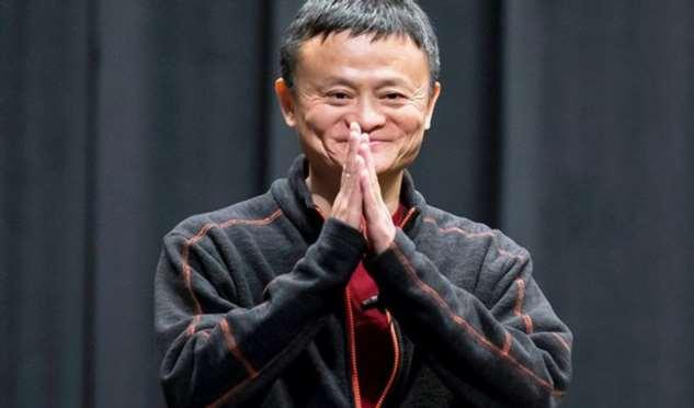 Вот в чем секрет успеха, по словам миллиардера Джека Ма (подсказка: это не IQ или EQ)