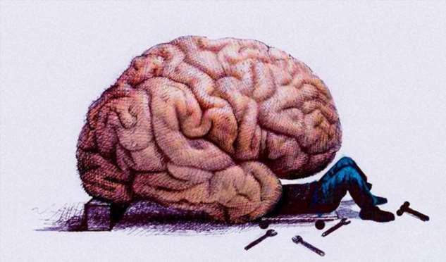 Психолог делится лучшим способом перенастроить свой мозг, чтобы избавиться от негатива