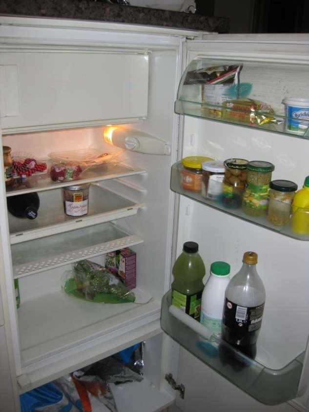 Как вдвое увеличить пространство в холодильнике? Всего одна хитрость