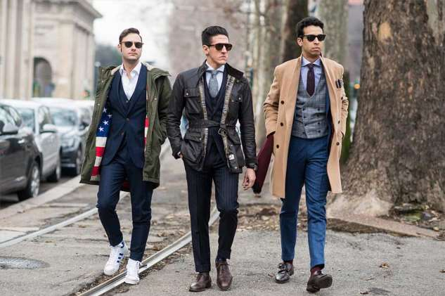 5советов: Как сделать своего мужчину модником
