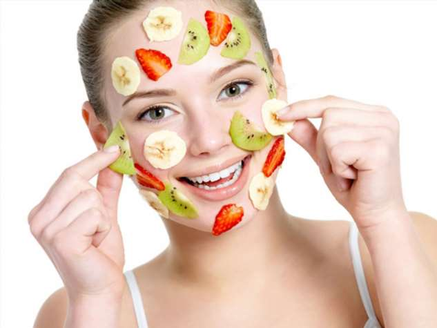 Как сделать фруктовую маску, после которой кожа засияет