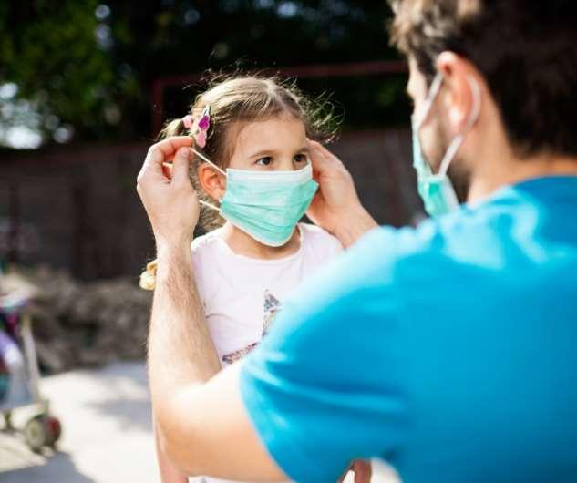 Детей от осложнений при коронавирусе защищают здоровые сосуды