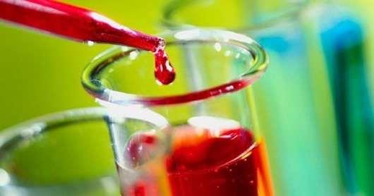 Продукты, разжижающие кровь