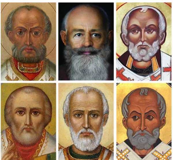 Итальянское путешествие мощей Святого Николая или вся правда про Деда Мороза
