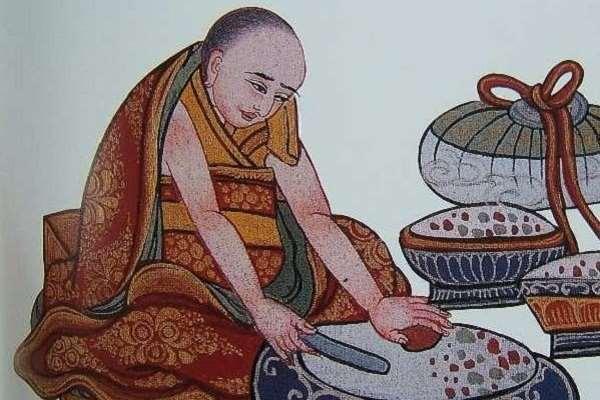 Рецепты тибетской медицины