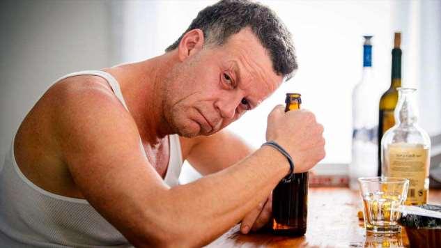 Про алкоголь. Часть вторая