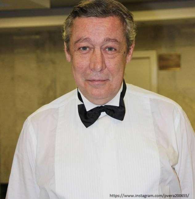 Михаил Ефремов не виноват в смертельном ДТП