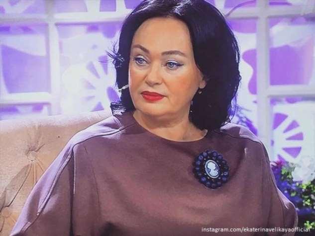 Лариса Гузеева рассказала о работе на шоу «Дом 2»