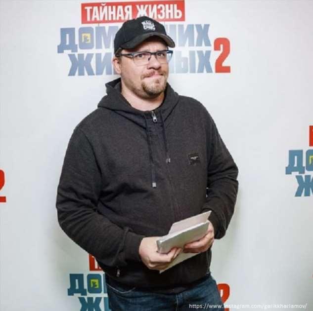Друг Гарика Харламова рассказал о его личной жизни