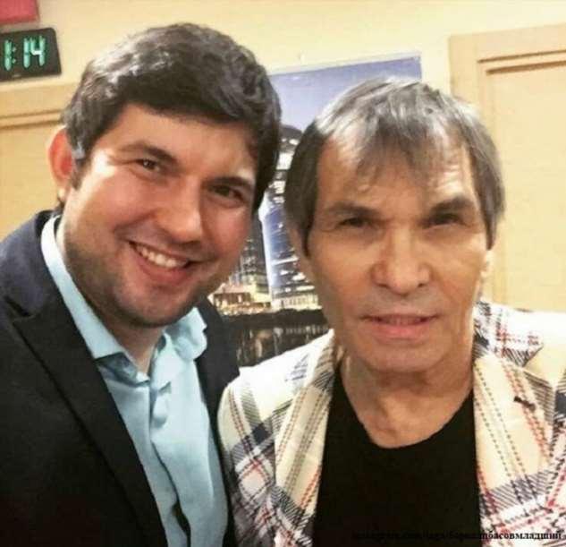 Сын Бари Алибасова сдает квартиру отца за огромные деньги
