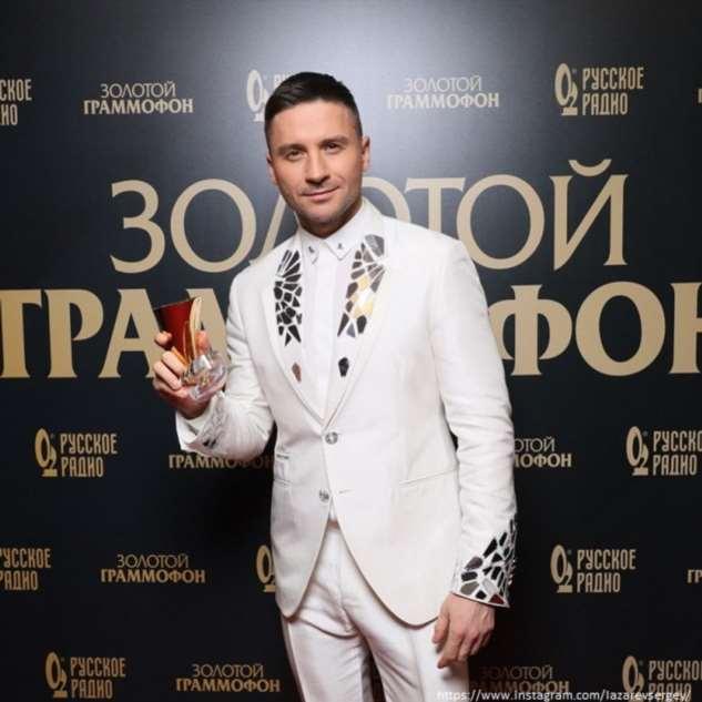 Сергей Лазарев рассказал, как на карантине сбросил восемь килограммов