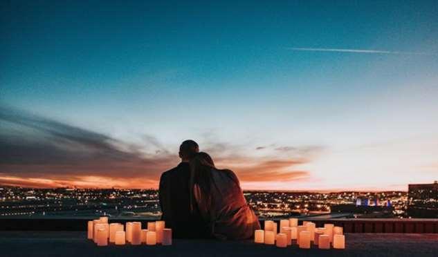 Любите тех, с кем хочется разговаривать вечно