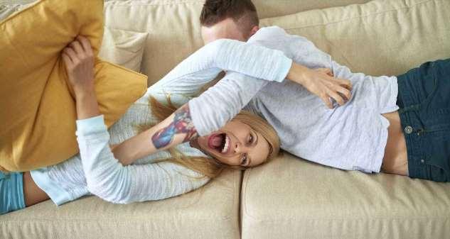 Смех сквозь слезы: 5 научных фактов о щекотке