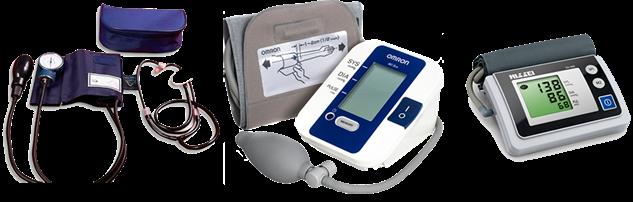 Измерение артериального давления. Правила и ошибки