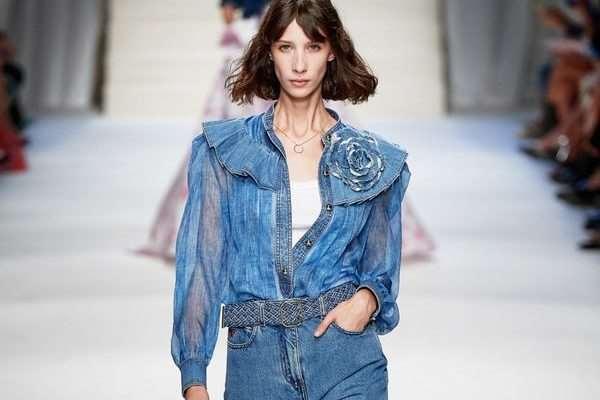 10 главных джинсовых трендов