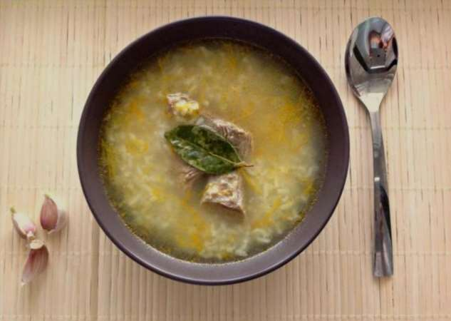 7 простых, но вкусных супов без картофеля