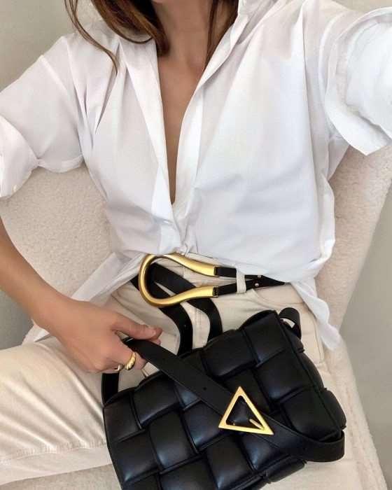 5 модных блузок, которые женщины раскупают все лето