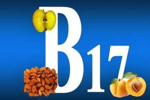 Обыкновенный витамин, убивающий раковые клетки