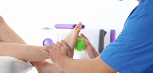 Детский ортопед: Когда необходимо обращаться?