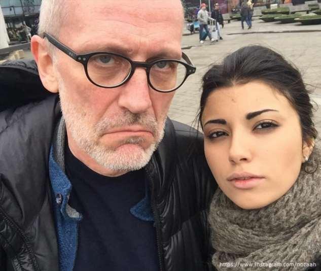 Александр Гордон в очередной раз развелся