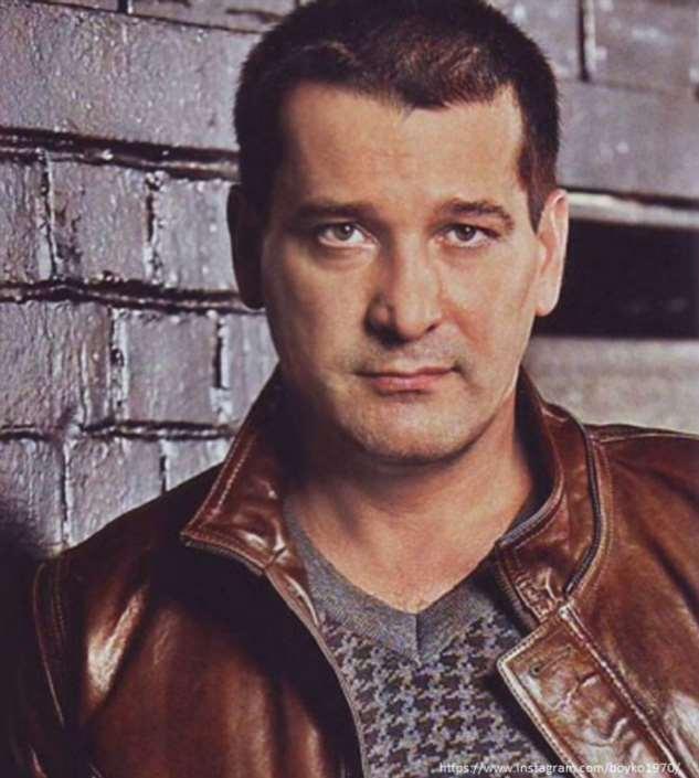 Ярослав Бойко высказался об отношениях с Марией Порошиной