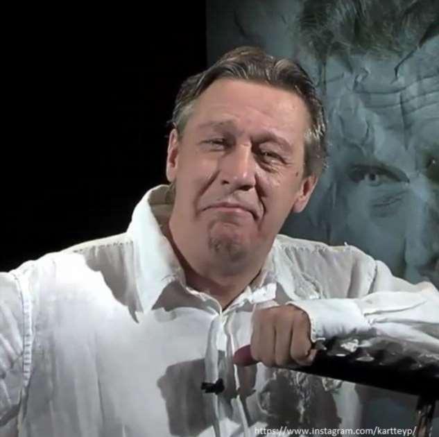 Доктор Михаила Ефремова рассказал об его алкоголизме