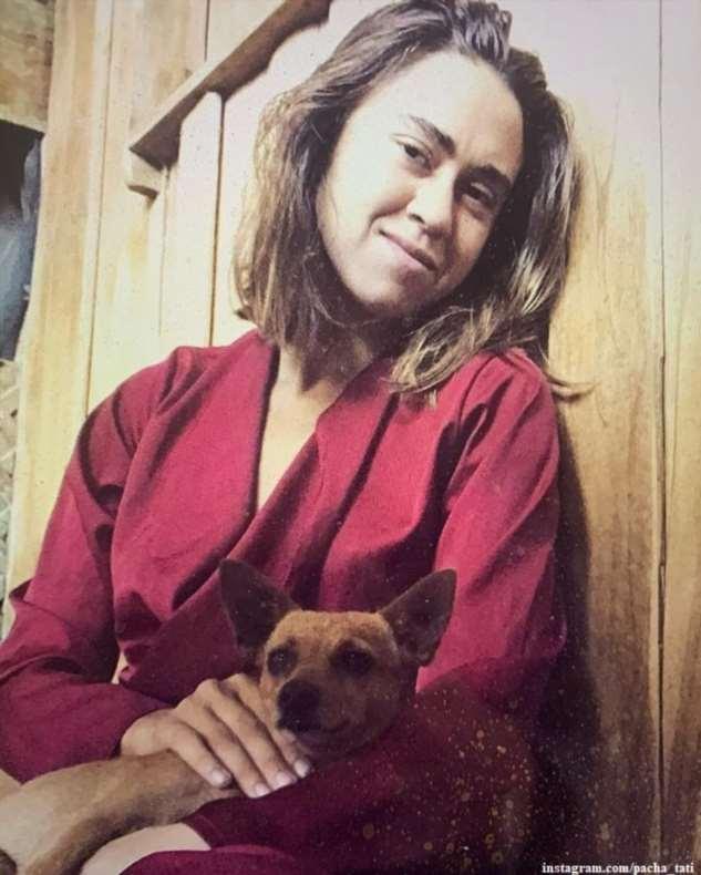 Дочка Любови Успенской сверкнула грудью перед поклонниками