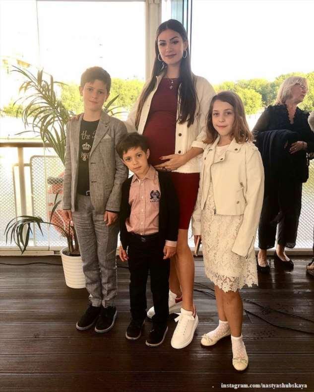 2-летний сын Александра Овечкина зажег в ТикТоке