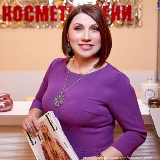 Роза Сябитова рассказала, чем опасен гражданский брак
