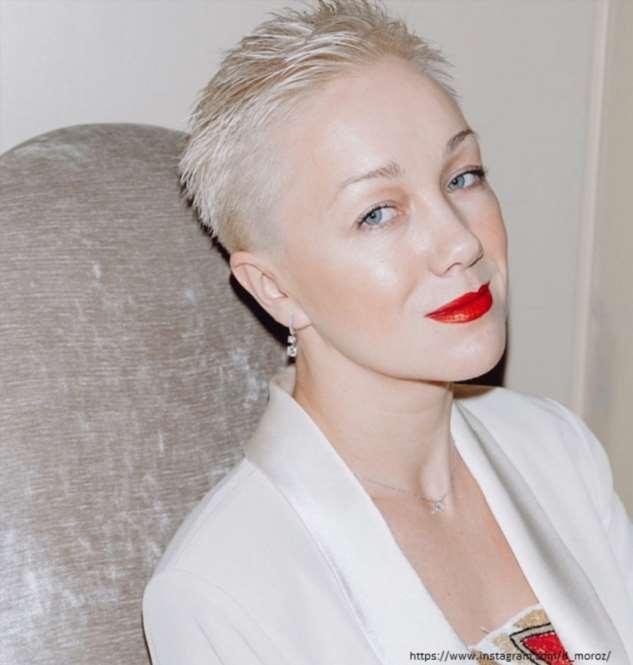 Дарья Мороз решила уйти из МХТ