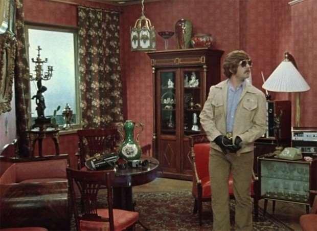 10 предметов интерьера, о которых все мечтали в советские годы