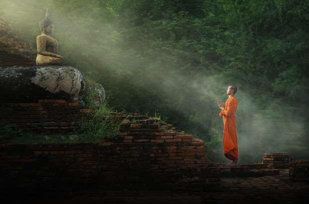 Секреты здоровья и долголетия тибетских монахов